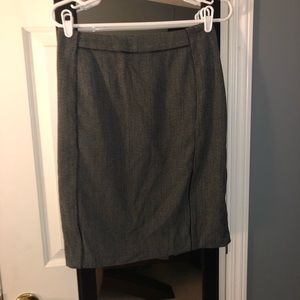 Pencil skirt! Size 6P!